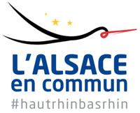 En 2021, la Collectivité européenne d'Alsace regroupera Bas-Rhin et Haut-Rhin