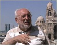 Marcel Roncayolo et Marseille, une vie et une ville