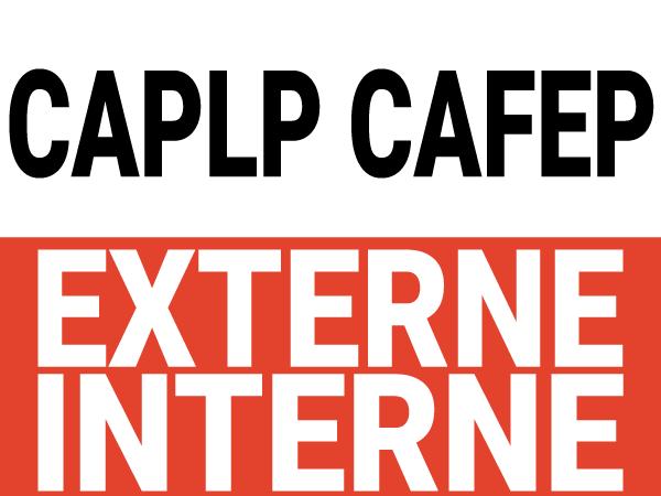 Nouvelle question au programme du CAPLP Lettres—histoire et géographie 2019 : le développement durable, enjeux géographiques