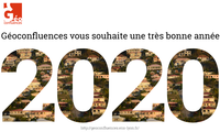 L'année 2020 en géographie