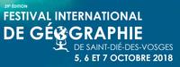 Festival International de Géographie 2018 : demandez le programme !