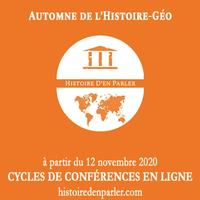 Histoire d'en parler : des conférences organisées par des étudiants en histoire et en géographie