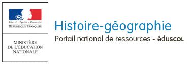 Des références et des ressources sur l'Arctique sur le portail Eduscol histoire-géographie