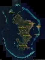 Travailler sur les territoires ultramarins avec Géoimage