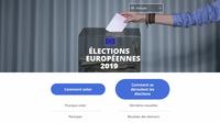 Un site pour comprendre le fonctionnement des élections européennes