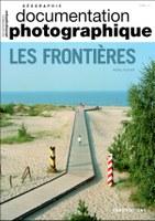 Les frontières, un dossier de la Documentation photographique signé Michel Foucher