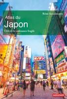 Parution : Atlas du Japon chez Autrement par Rémi Scoccimarro