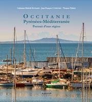 Parution : Occitanie Pyrénées-Méditerranée, portrait d'une région