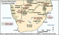 Les parcs naturels d'Afrique australe : d'autres territoires de conflits