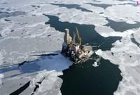 Nouveau front pionnier pétrolier et gazier dans l'Extrême-orient russe : Sakhaline