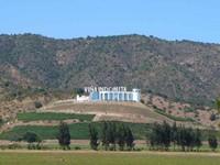 Espace et temporalités du vignoble : une comparaison franco-chilienne