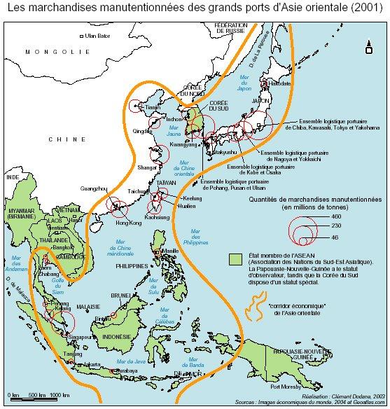Emploi en Asie - expatcom