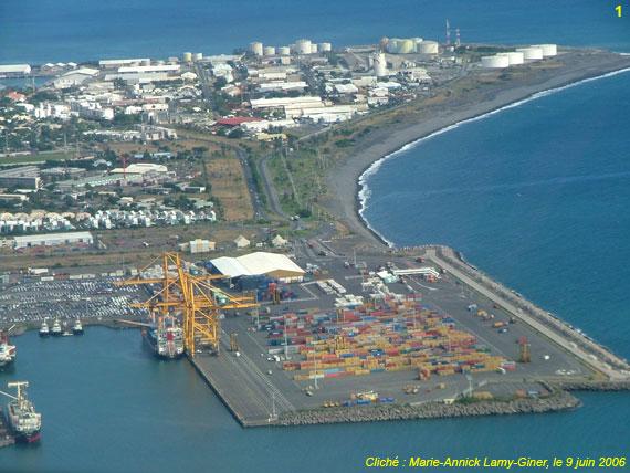 port louis et port r 233 union ports majeurs du sud ouest de l oc 233 an indien g 233 oconfluences