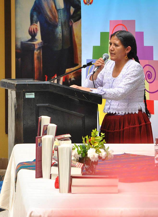 Casimira Rodriguez Romero