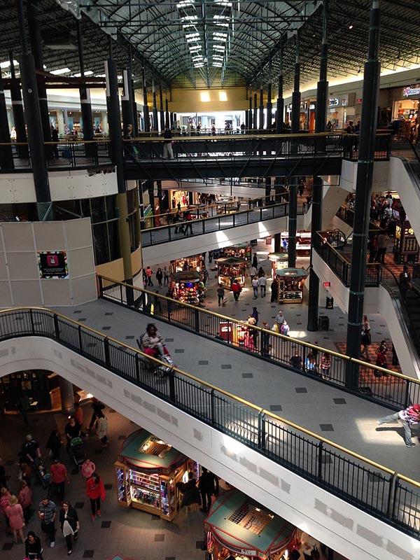 Minneapolis Saint Paul: Mall of America à Bloomington