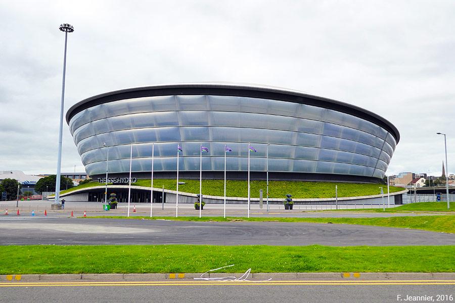 Glasgow SSE Hydro