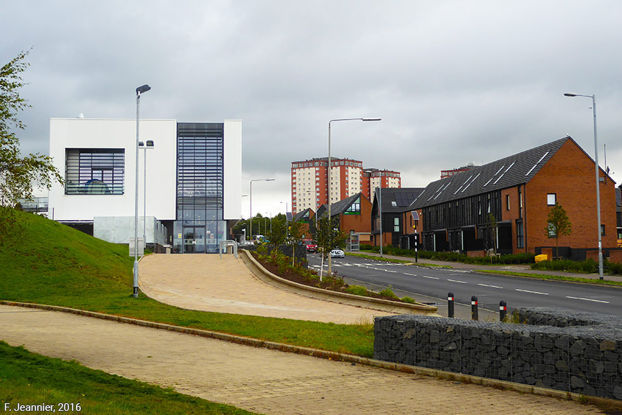 Glasgow Dalmarnock