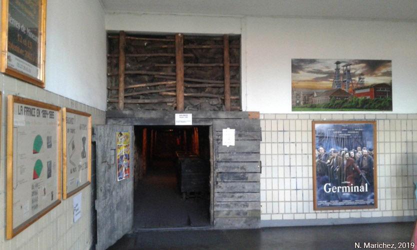 musée aremberg salle