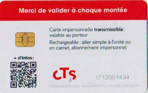 CTS — carte Badgéo