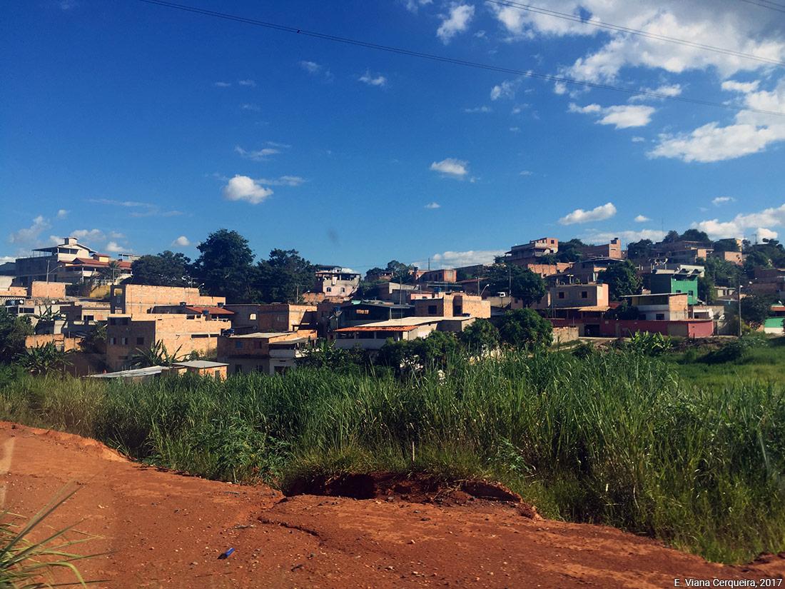 Eugânia Viana Cerqueira | quartier pauvre
