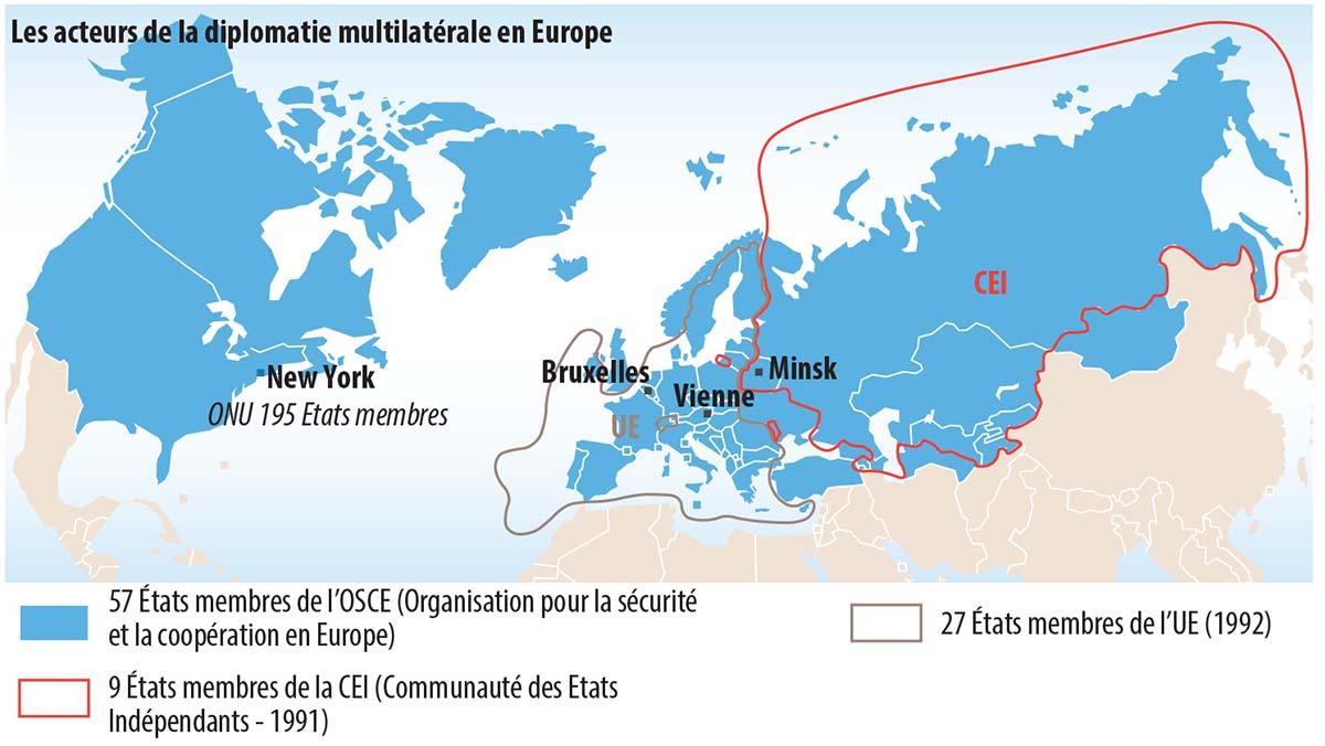 Pascal Orcier — OSCE carte