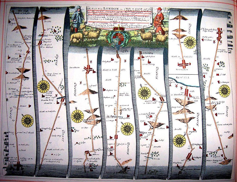 britannia atlas