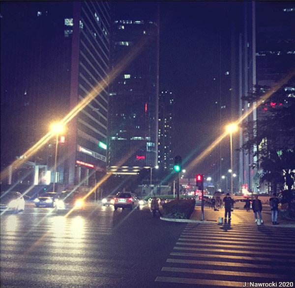 Julia Nawrocki — village urbain de Baishizhou, Shenzhen, Guangdong