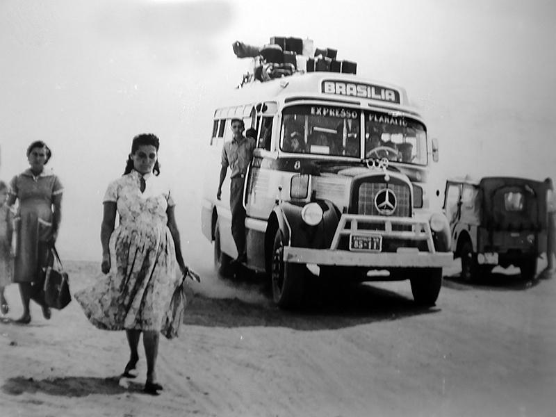 Arrivée des immigrants. Source: Cultura.estadao.com.br.