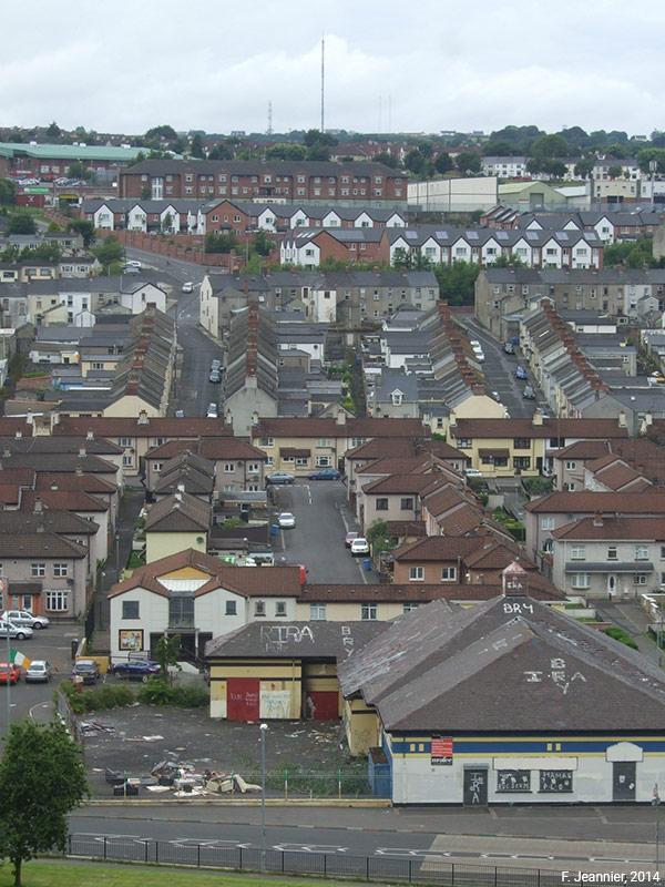 Bogside photographie Fabien Jeannier 2014