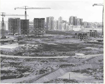 Zone à urbaniser par priorité (ZUP)