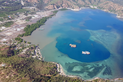 Christine Cabasset — Photographie paysage Dili