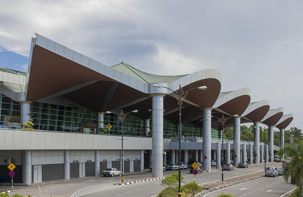Aéroport de Labuan photographie