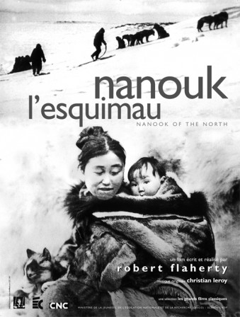 Flaherty — Nanouk l'Esquimau
