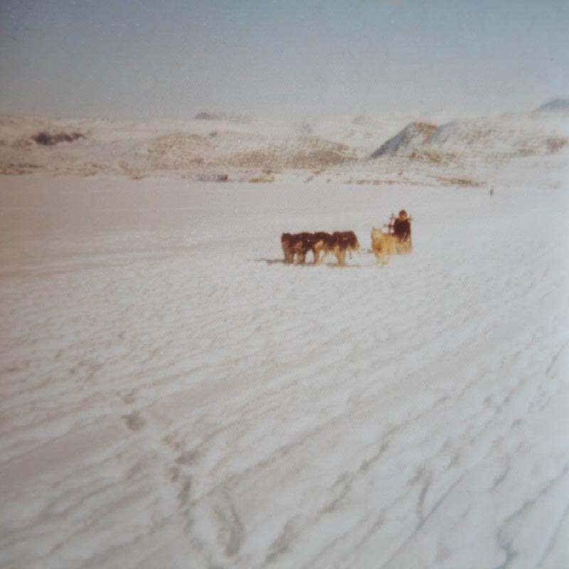 groenland 20e siècle mémoire photographie ancienne