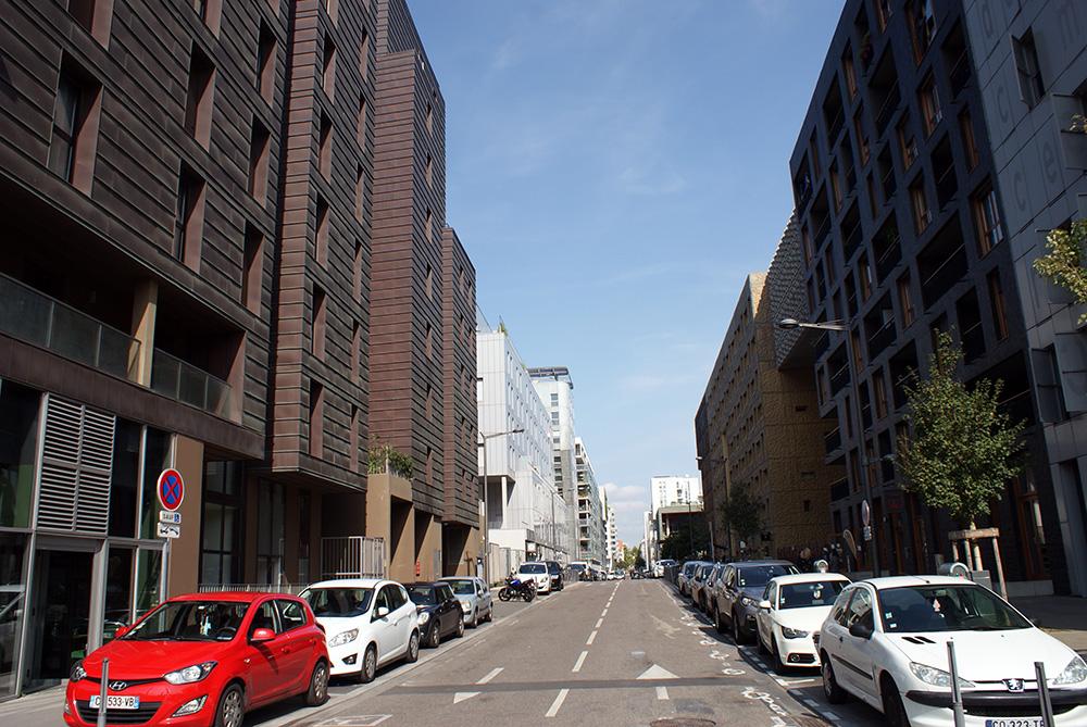Matthieu Adam — rue Denuzière