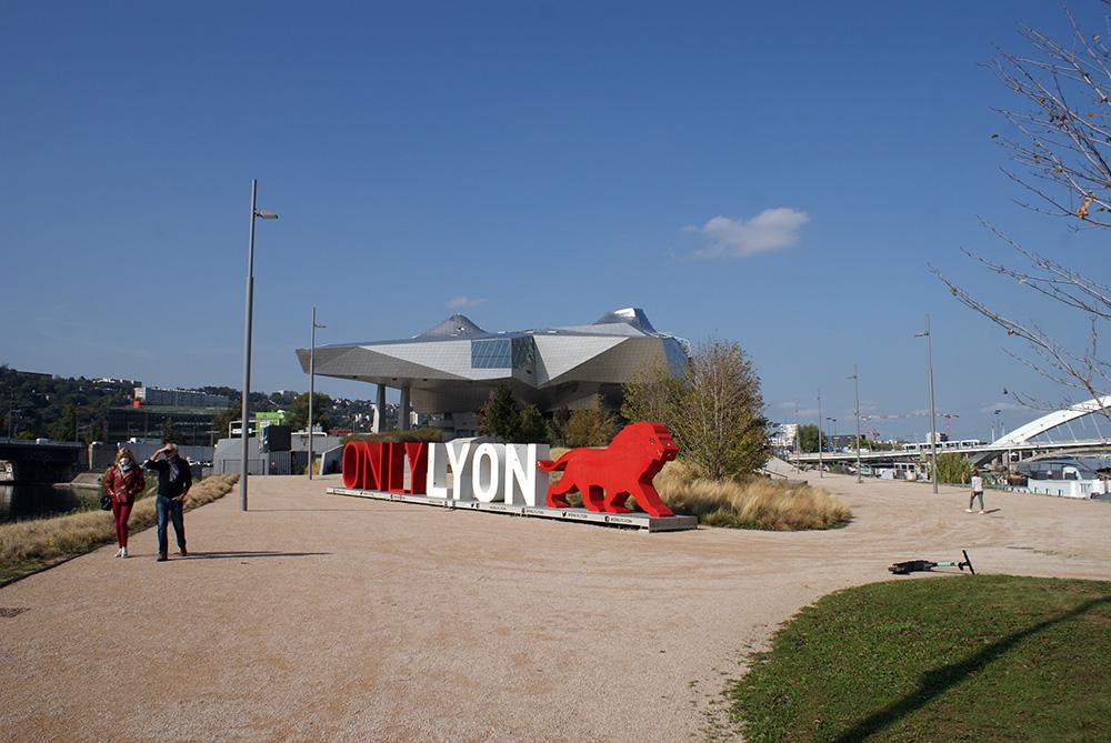 Matthieu Adam — Musée des Confluences et marque OnlyLyon