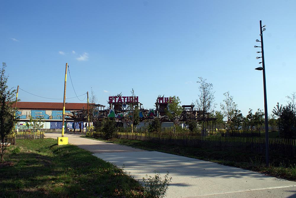 Matthieu Adam — station mue urbanisme transitoire écologie urbaine nature en ville