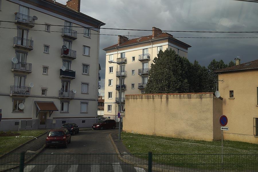 Anne-Sophie Clémençon — photos de Lyon