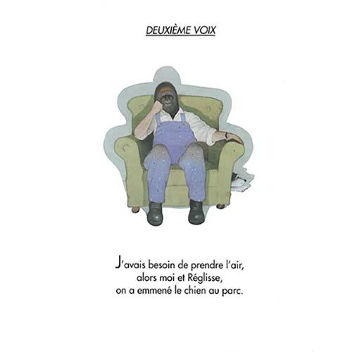 Anthony Browne - une histoire à quatre voix