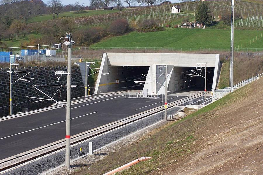 Tunnel du Katzenberg