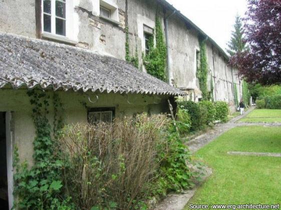 Grange de Septeuil