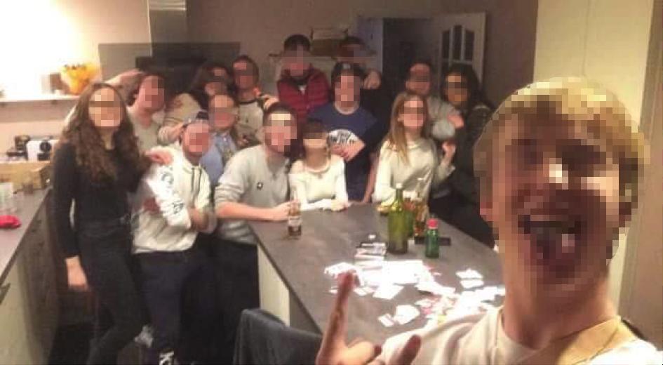 soirée poker: loisirs jeunes périurbains