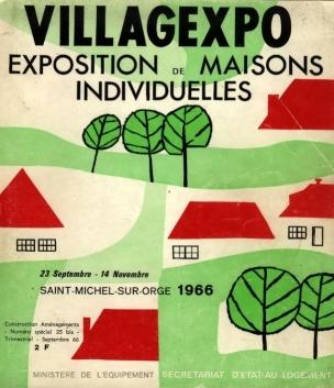 villagexpo 1966