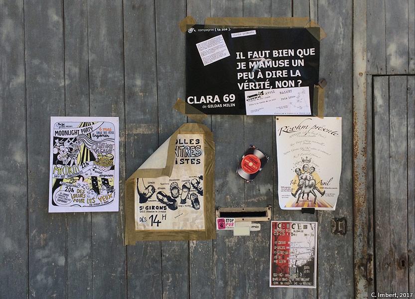 Christophe Imbert — photographie maison collectif Rhizom