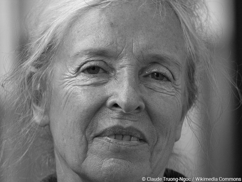 Denise Pumain par Claude Truong Ngoc octobre 2013