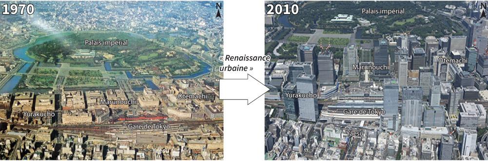Raphaël Languillon-Aussel — verticalisation et renaissance urbaine