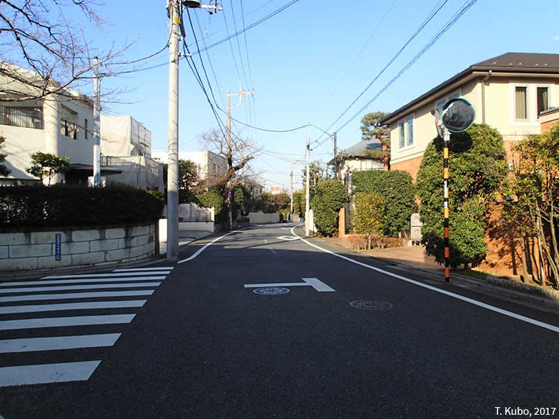 Tomoko Kubo – Den'en Chofu cité jardin