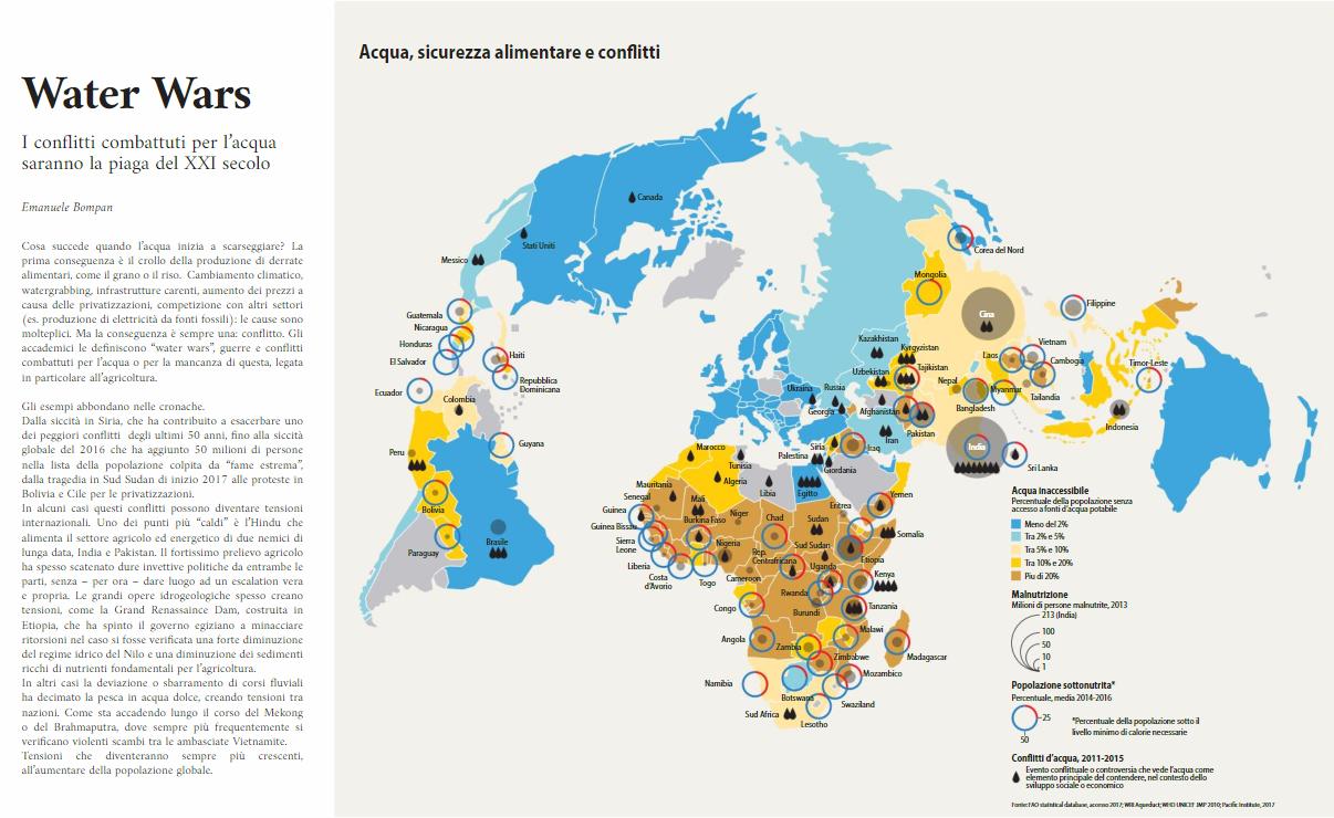atlas guerre de l'eau