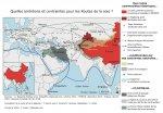 Nouvelles Routes de la soie Chine Eurasie