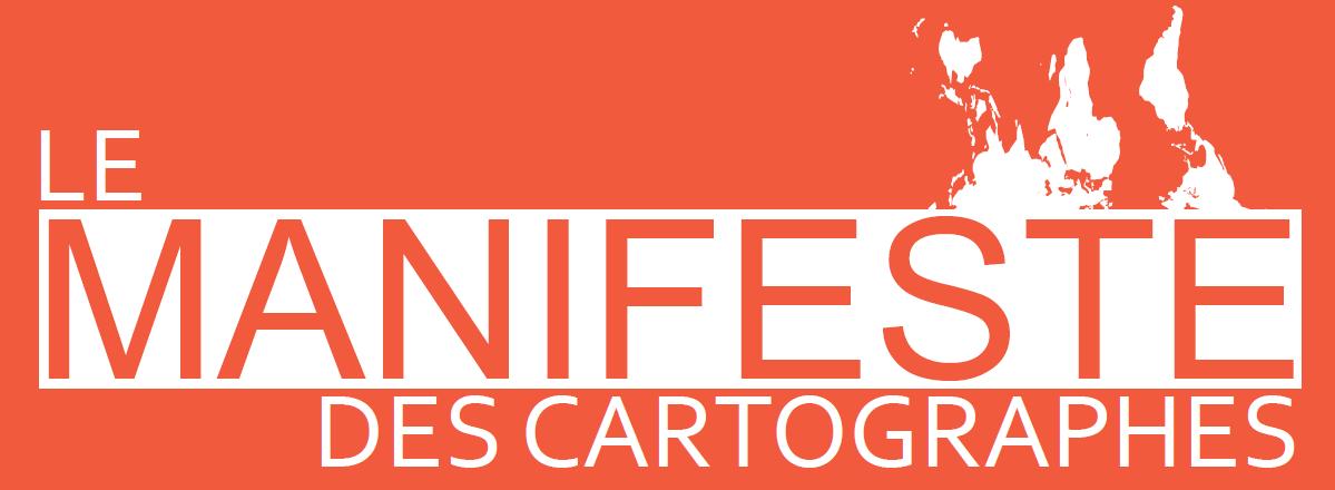 Logo Manifeste du cartographe